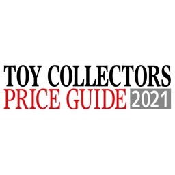 Toy Collectors Price Guide.