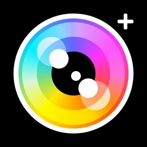 Camera+ 2 icon