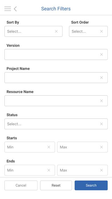 Workforce Logiq MobileScreenshot of 5