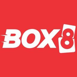 BOX8 - Order Food Online