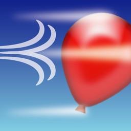 Cross Winds  - Pop The Balloon
