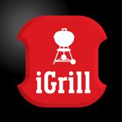 Weber Igrill app review
