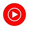YouTube Music iphone and android app