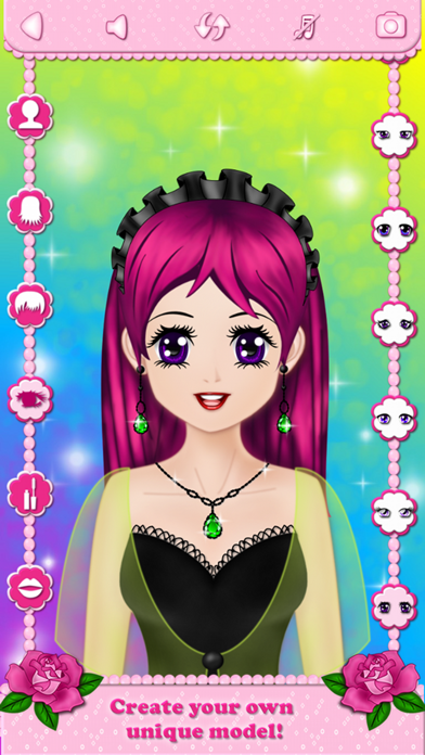 messages.download Makeup Games for Girls software