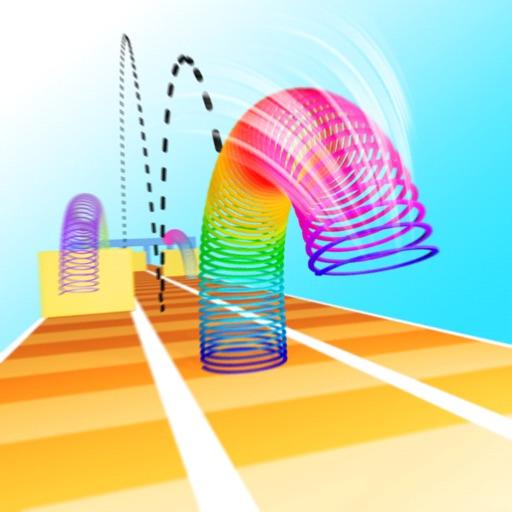 Spring Sprint 3D