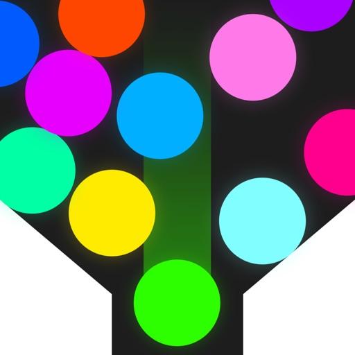 MarbleTrax app for ipad
