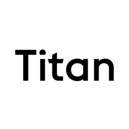 Titan: Long-term Investing