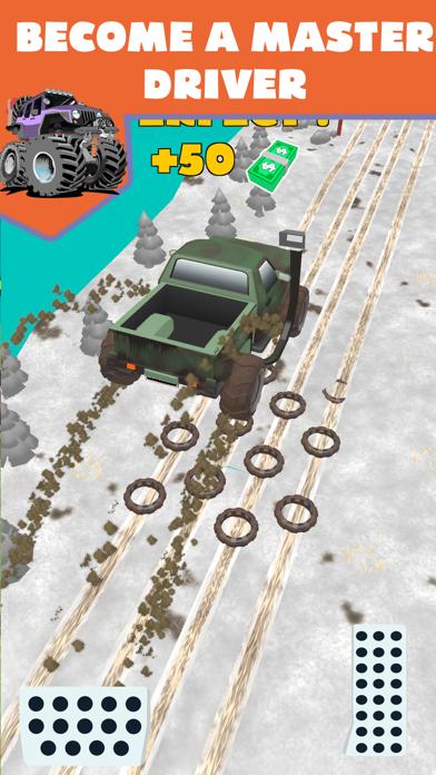 Offroad Race screenshot 8