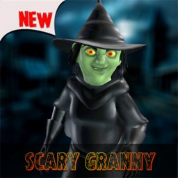 Scary Granny - House of Fear