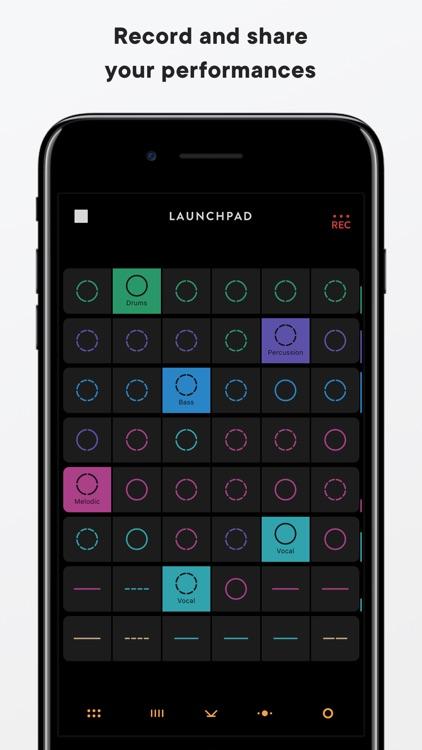 Launchpad screenshot-3