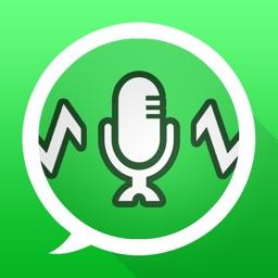 Audio Sender - Voice Changer