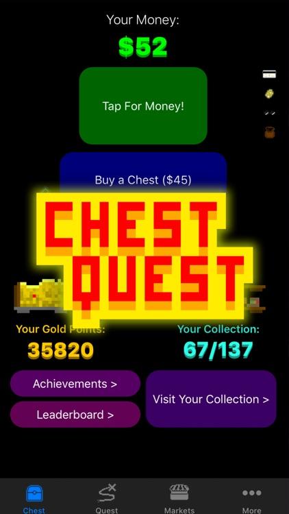 Chest-Quest screenshot-4