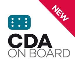 CDA ON BOARD 3