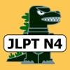 JLPT Monster N4