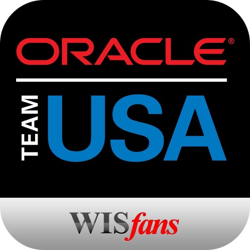 ORACLE TEAM USA APP