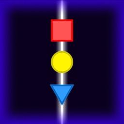Neon-Geometry