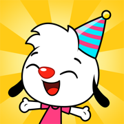 PlayKids - 学前节目,幼儿教育游戏