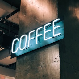 我的咖啡店筆記