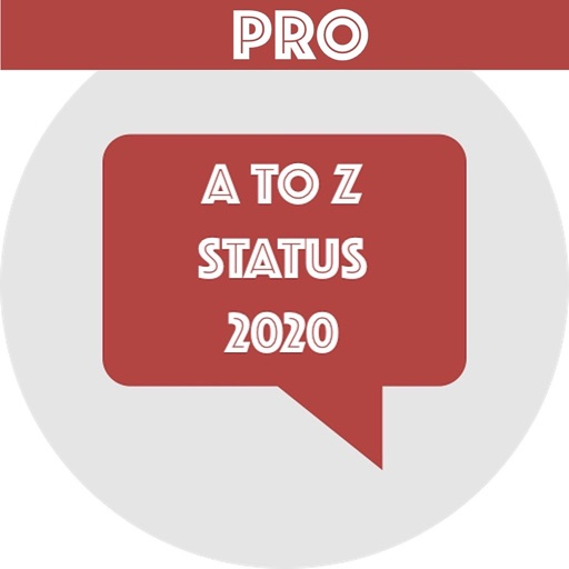 A to Z Status Pro