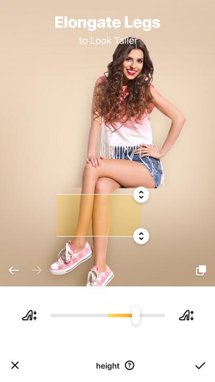 BodyApp - Body Editor Pro screenshot-6