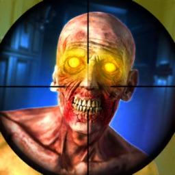 Zombie Hunter Apocalypse 2020