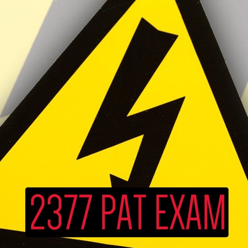 City&Guilds 2377 PAT Testing icon