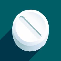 Pillbox medication tracker