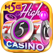 High 5 Casino: Big Vegas Fun!