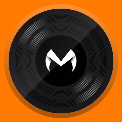 MIXED - Virtual Dj Music Mixer