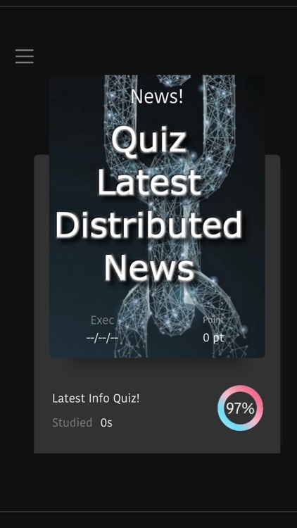 30s Quiz! Blockchain screenshot-3