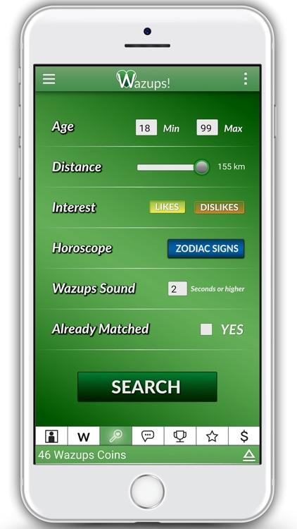 Wazups screenshot-0