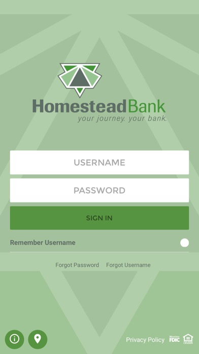 点击获取Homestead Bank