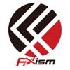 FXism公式アプリアイコン