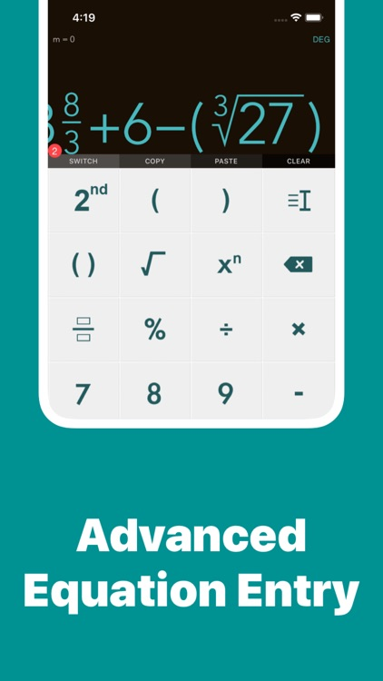 Scientific Calculator + screenshot-3