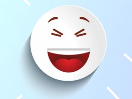 White Face Emojis