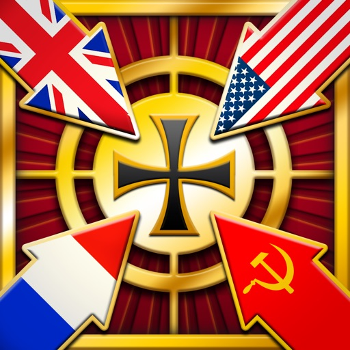 Strategy & Tactics WW2 Premium