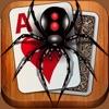 Eric's Spider Sol HD Lite - iPadアプリ