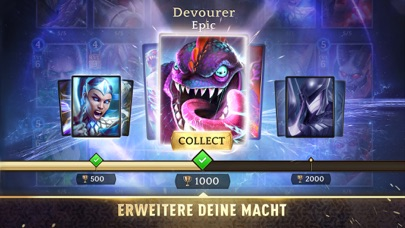 Heroic - Magic DuelScreenshot von 1