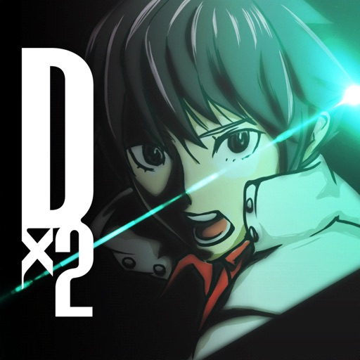 Shin Megami Tensei Liberation Dx2 icon