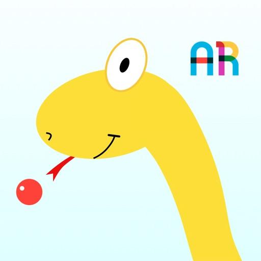 Snake.AR iOS App