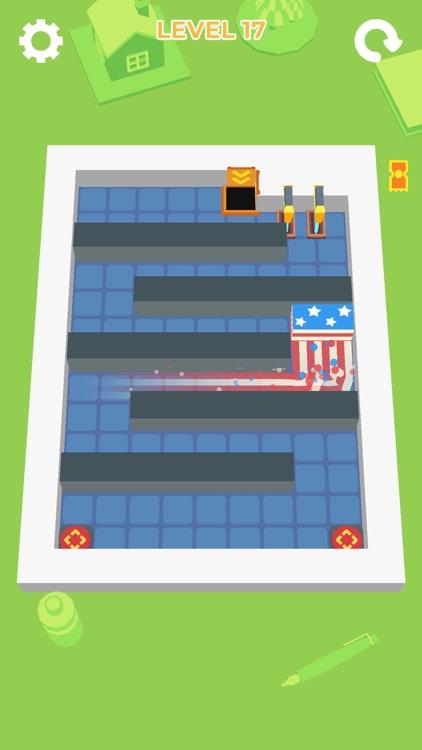 Shape Slicer 3D screenshot-9