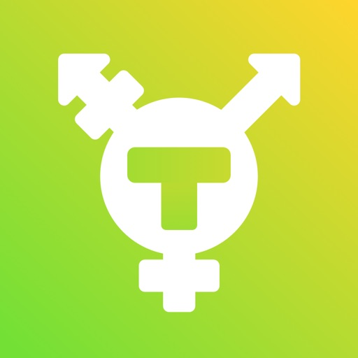 Trans Dating & Chat - Transdr
