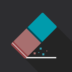 Ícone do app Photo Declutter Objects Eraser