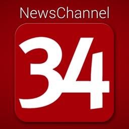 NewsChannel 34 Binghamton News