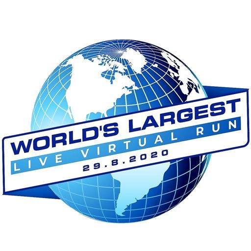 World's Largest Virtual Run