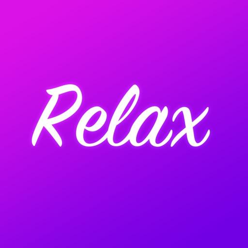 Relax: Keep Calm & Sleep Well