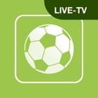 TV.de Bundesliga Fußball App icon