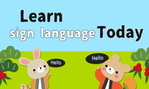 Learn Sign Language Today