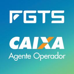 Ícone do app FGTS