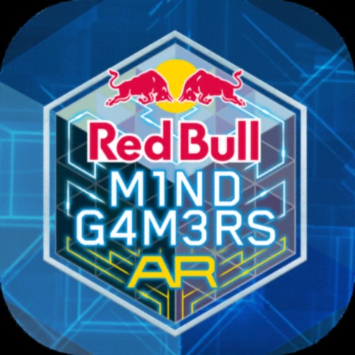 Red Bull Mind Gamers AR